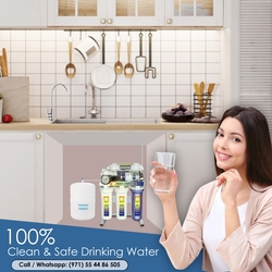 Aqua Care Water Purifiers System from AQUA CARE TRADING
