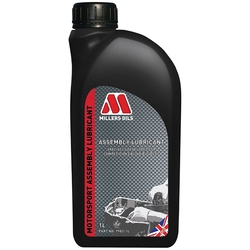 MILLERS-Assembly Lubricant UAE from MILLTECH FZE