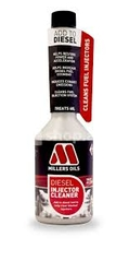 MILLERS-Diesel Injector Cleaner-UAE from MILLTECH FZE