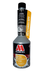 MILLERS-Diesel Particulate Cleaner and Regenerator-UAE from MILLTECH FZE