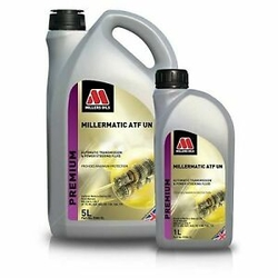 MILLERS-Millermatic ATF CVT-UAE from MILLTECH FZE