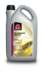 MILLERS -Millermatic ATF D-VI-UAE from MILLTECH FZE