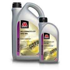 MILLERS-Millermatic ATF SP III-WS-UAE from MILLTECH FZE