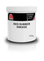 MILLERS-Red Rubber Grease -UAE from MILLTECH FZE