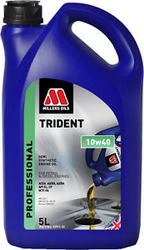 MILLERS-Trident 10w40-UAE from MILLTECH