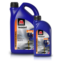MILLERS -Trident 5w40 UAE from MILLTECH