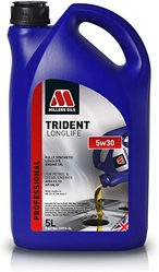 MILLERS-Trident Longlife 5w30- UAE from MILLTECH