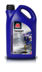 MILLERS-Trident Longlife C2 C3 5w30-UAE from MILLTECH