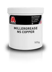 MILLERS-Millergrease NS Copper-UAE from MILLTECH FZE