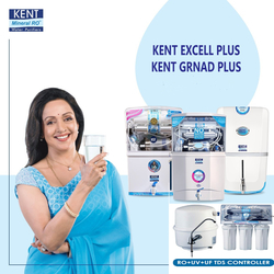 Kent Water Filters Supplier in Dubai from KENT RO WATER PURIFIER