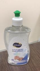 Hand Sanitizer Supplier in UAE