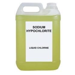 supplier of liquid Hypochlorous Acid in abudhabi