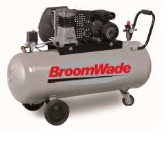 BROOMWADE AIR COMPRESSOR (MADE IN ITALY)