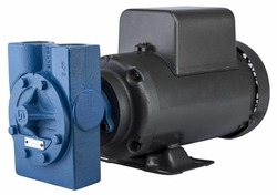 Tuthill Lubrication and Circulation Pumps