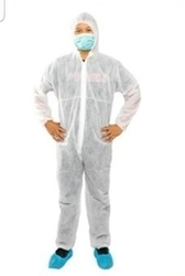 disposable coverall from AL KAHF GENERAL TRADING LLC