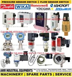 Pressure switch pressure sensor pressure transmitt ...
