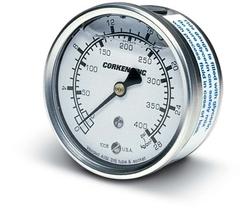 Corken Pressure Gauges