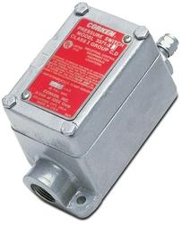 Corken Low-oil pressure switches