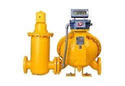 MSA and MSAA positive displacement flowmeters