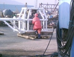 DREDGE PUMP FOR PETRO CHEMICAL INDUSTRY