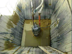 DEWATERING AND DREDGING PUMPS