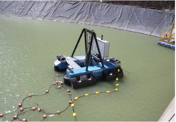 SUBMERSIBLE DREDGE PUMPS FOR WATER FOUNTAINS