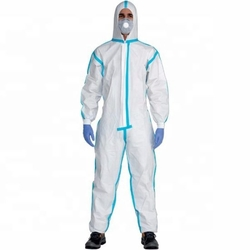 coverall suit supplier in sharjah