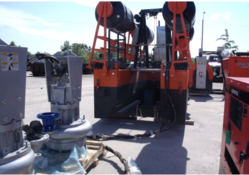 TANKER PARTS AND EQUIPMENT