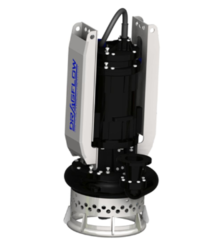 SUBMERSIBLE PUMPS FOR IRRIGATION