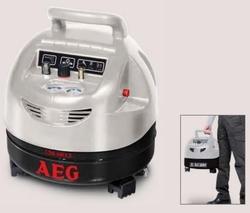 AEG OILFREE AIR COMPRESSOR OL24/15