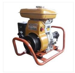 Robin EY20D: Petrol Engine Suppliers in UAE