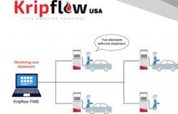 Kripflow Fuel Management System