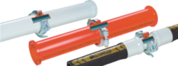 HEAVY DUTY HOSES FOR SHOTCRETING