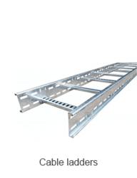 Cable Ladder UAE: FAS Arabia-042343772 from FAS ARABIA LLC
