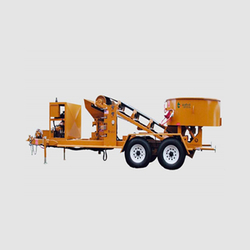 SHOTCRETE EQUIPMENT RENTAL