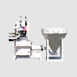 EPOXY MATERIAL PUMPING SYSTEM