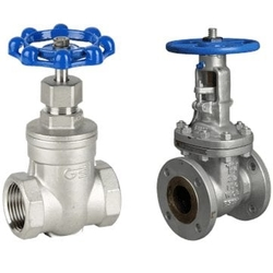 Gate Valves from ALI YAQOOB TRADING CO. L.L.C