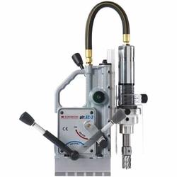 Pneumatic magnetic drilling machine in UAE