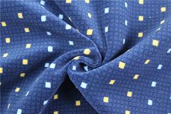 IFR velvet fabric for seat cover