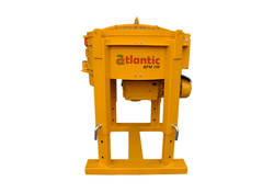ELECTRIC SHOTCRETE PUMP