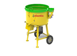 PAN MIXER RENTAL