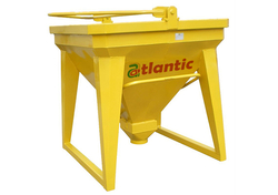 CONCRETE HOIST BUCKET