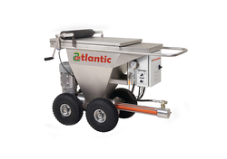 CONCRETE SPRAYING EQUIPMENT