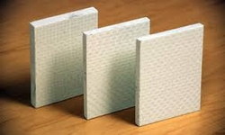 Bullet resistant Fiber Glass Panels from ADMAX SECURITY SOLUTION