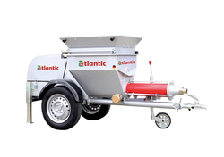 INJECTION GROUT MACHINES