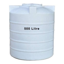 500 Litter VWT