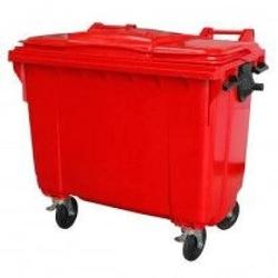 350 Litter Dustbin