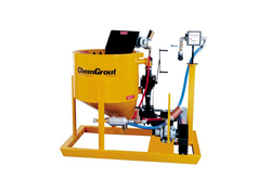 CHEMICAL SPRAYING EQUIPMENT