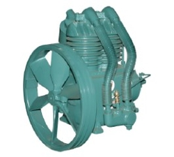 COMPRESSORS FOR GROUTING MACHINES