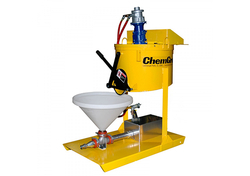 CHEMICAL SPRAYING MACHINE